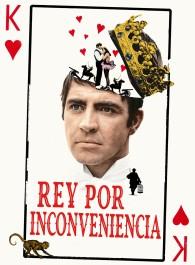 Rey por inconveniencia