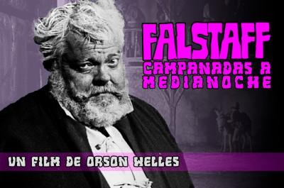 Falstaff - Campanadas a medianoche