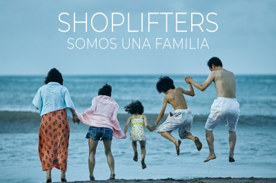 Shoplifters: Somos una familia