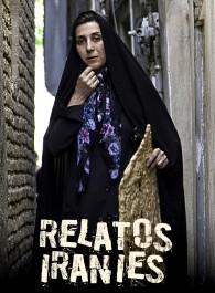 Relatos iraníes