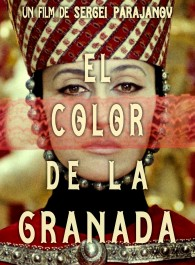 El color de la granada