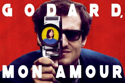 Godard, Mon Amour