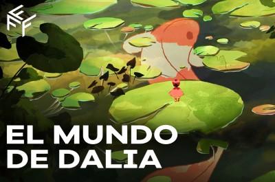 El mundo de Dalia