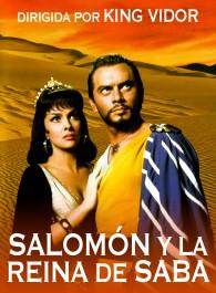 Salomón y la reina de Saba
