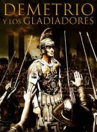 Demetrio y los gladiadores
