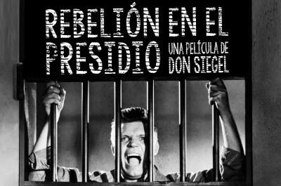 Rebelión en el presidio