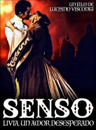Senso: Livia, un amor desesperado