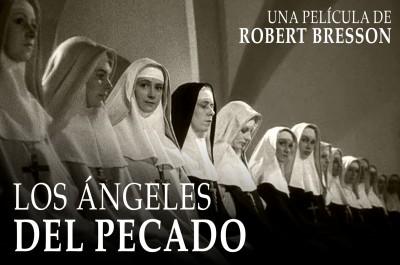 Los ángeles del pecado