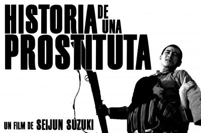 Historia de una prostituta