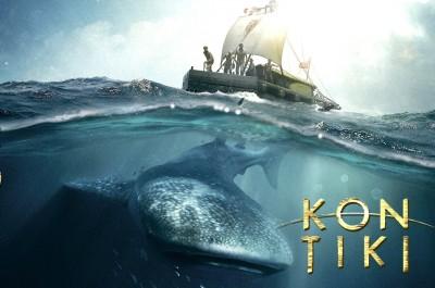 Kon-Tiki: Un viaje fantástico