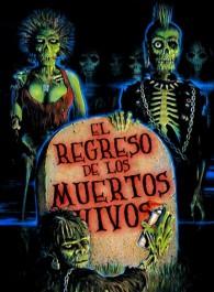 El regreso de los muertos vivos