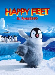 Happy Feet - El pinguino