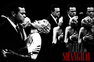 La dama de Shanghai