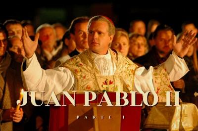 Juan Pablo II - Parte 1
