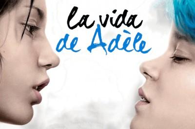 La vida de Adele