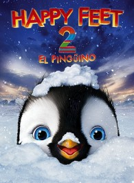 Happy Feet 2: El Pinguino