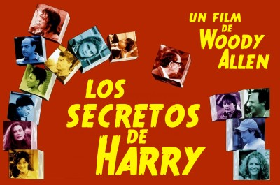 Los secretos de Harry